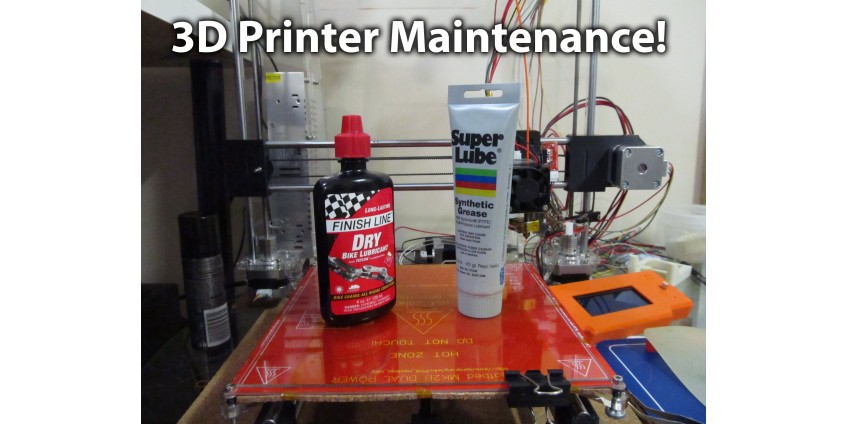 Ensuring Proper Maintenance Of Your 3D Printer