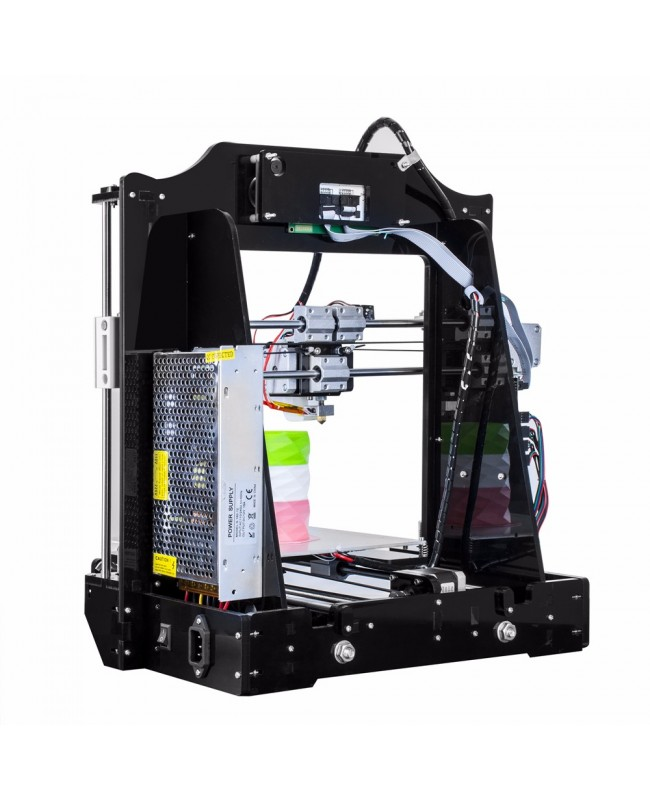 Alunar® M508 Prusa i3 3D Printer Kit (DIY)