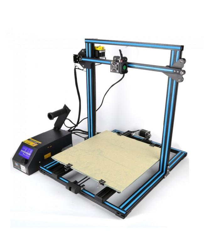 Creality CR-10 Semi DIY 3D Printer Kit