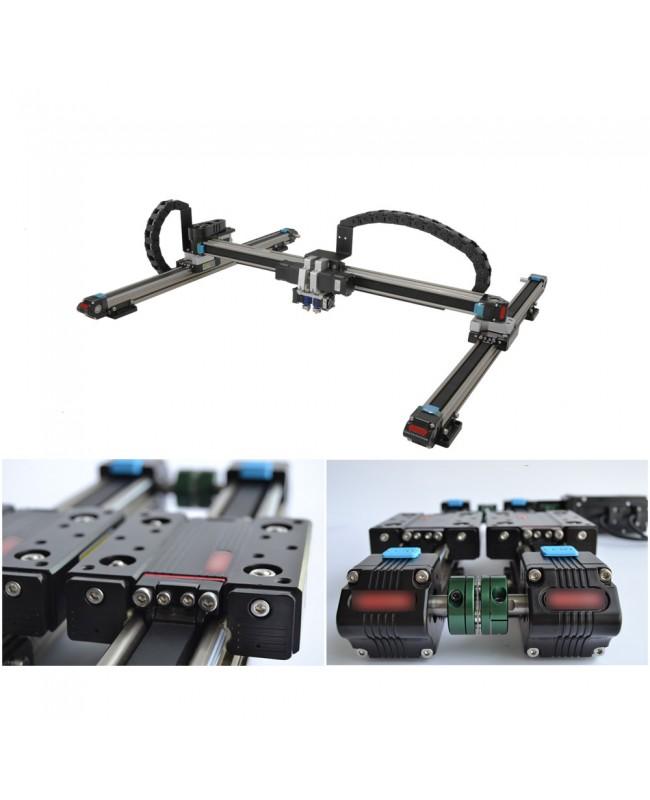 CreatBot D600 Dual Head 3D Printer