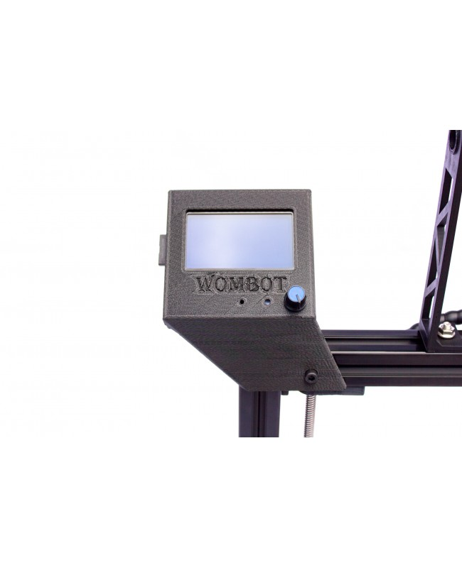 Wombot Exilis 3D Printer Kit