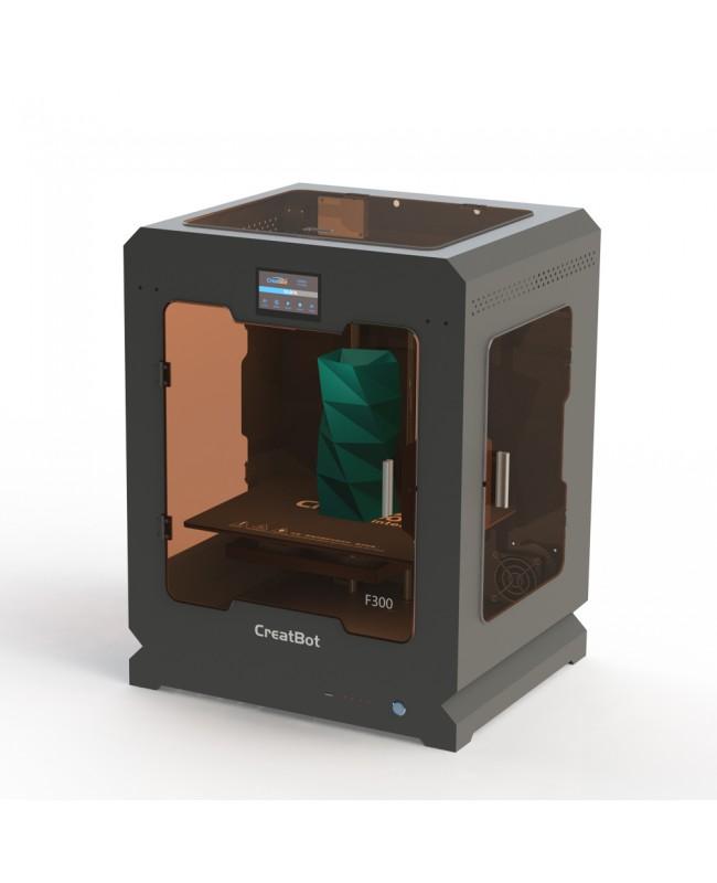 CreatBot F300 Dual Extruder 3D Printer