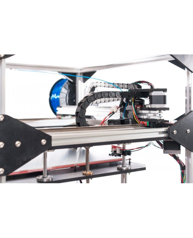 Folger Tech FT-5 Large Scale 3D Printer Kit
