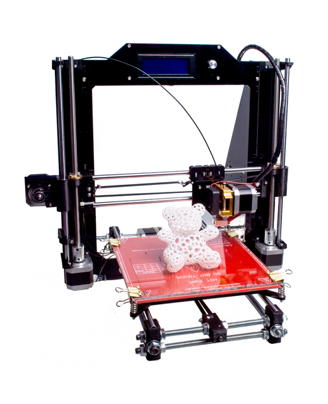 LinkSprite Openhapp DIY 3D Printer Prusa i3 Kit
