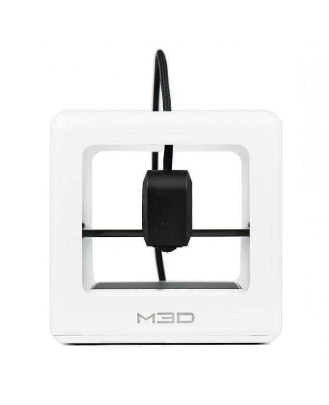 M3D Micro+ 3D Printer
