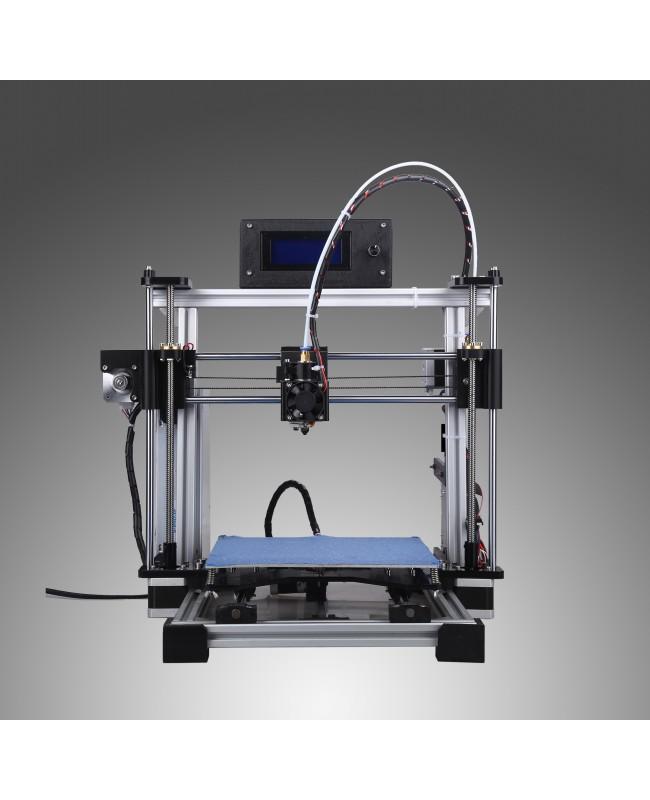 Maxmicron R8 Aluminium Frame Autoleveling Prusa i3 Kit