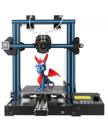 Geeetech A10M Mix Color 3D Printer