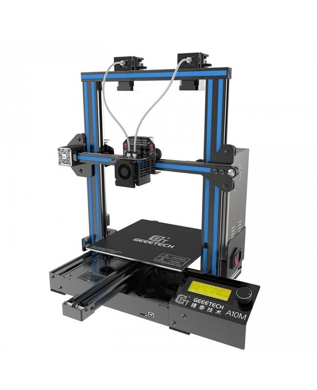 Geeetech A10M Mix Color 3D Printer