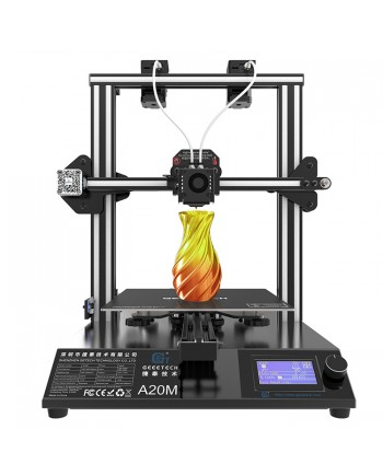 GEEETECH A20M Mix Color 3D Printer