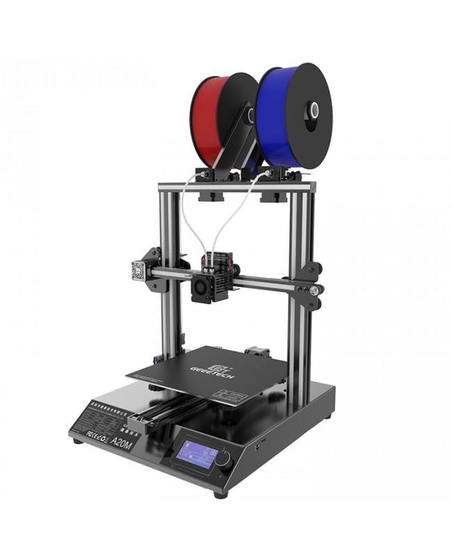 GEEETECH A20M Mix Color 3D Printer