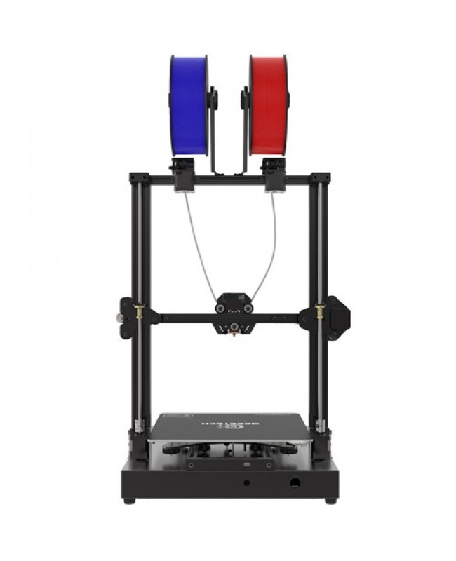 Geeetech A30M #2IN1OUT 3D Printer