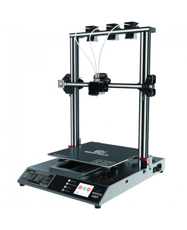 GEEETECH A30T 3IN 1OUT 3D Printer