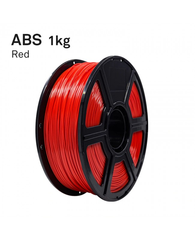 FlashForge ABS Filament 1.75mm 1Kg