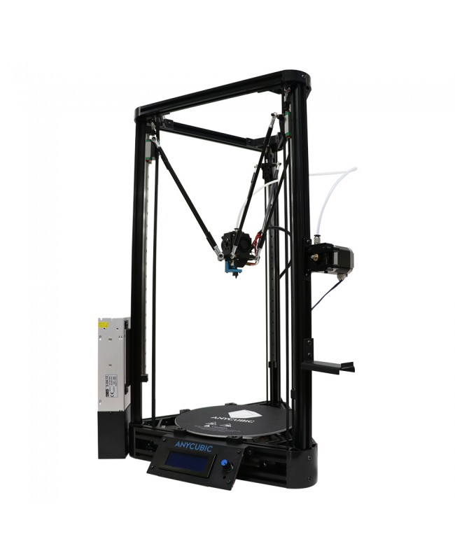 Anycubic Linear Plus Kossel 3D Printer V2