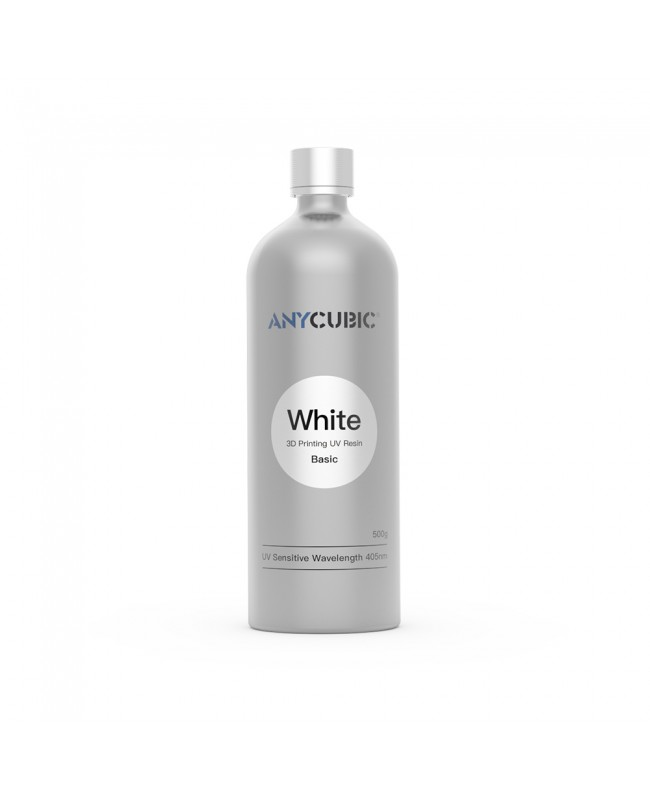Anycubic UV 405nm 3D Resin, 1L