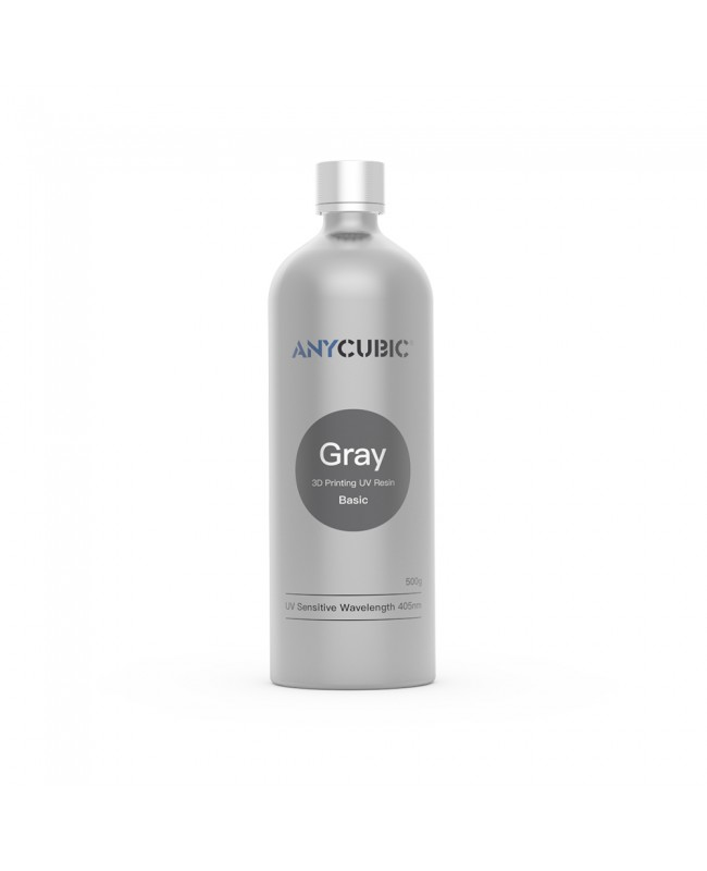 Anycubic UV 405nm 3D Resin