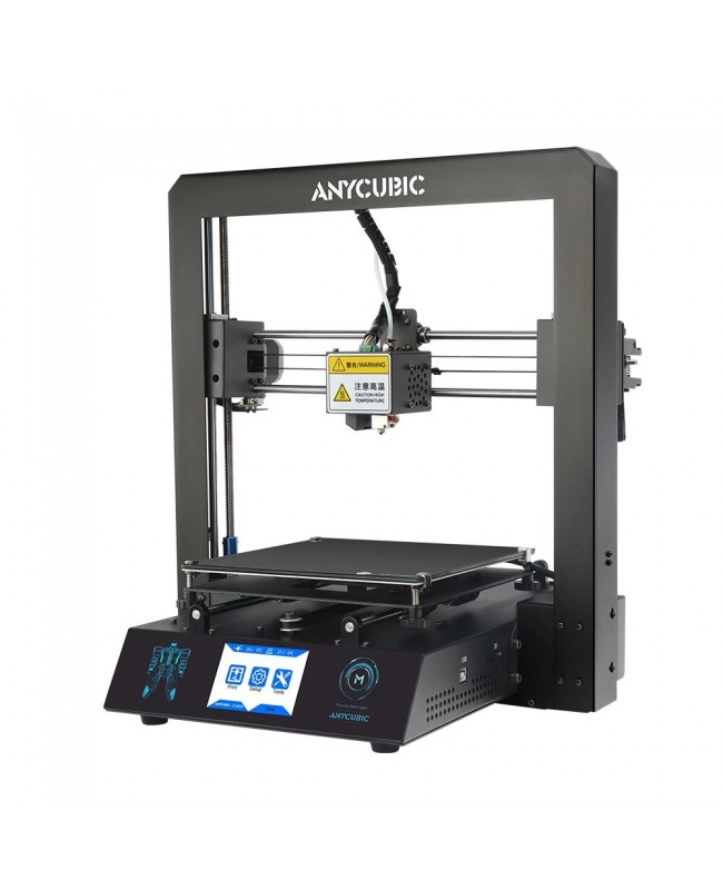 Anycubic i3 Mega Ultrabase 3D Printer