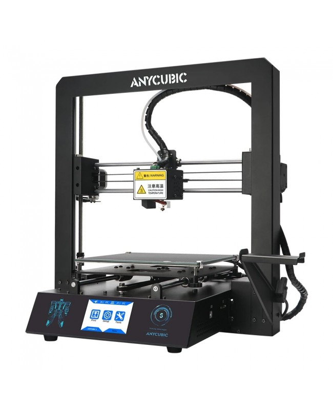 Anycubic Mega-S 3D Printer