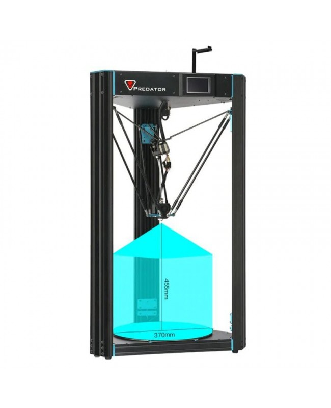 Anycubic (D) Predator 3D Printer