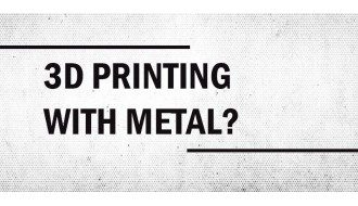 The Exciting World Of Metallic 3D Printing