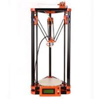 Delta 3D Printers