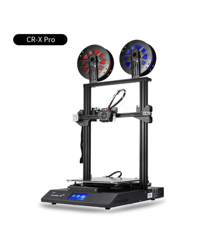 Creality CR-X PRO 3D Printer
