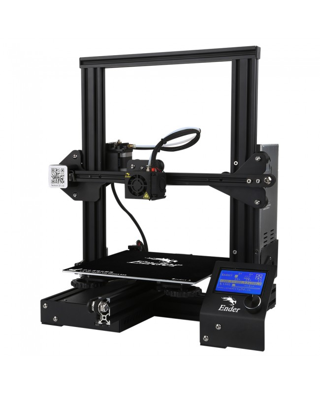 Creality 3D Ender 3 V Slot 3D Printer Kit