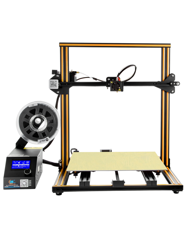 Creality CR-10 S4 400 Large 3D Printer