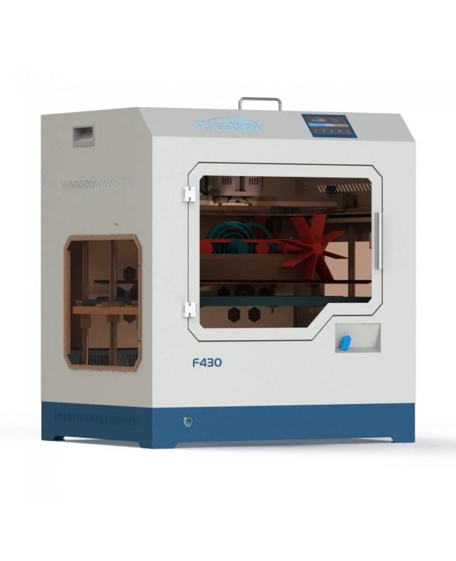 CreatBot F430 PEEK Desktop 3D Printer