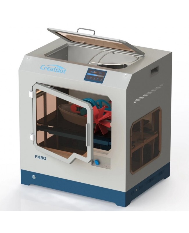 CreatBot F430 Industrial 3D Printer