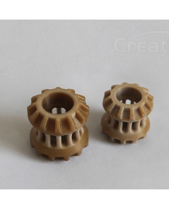 CreatBot PEEK High Temp. Exotic Filament 1.75 mm