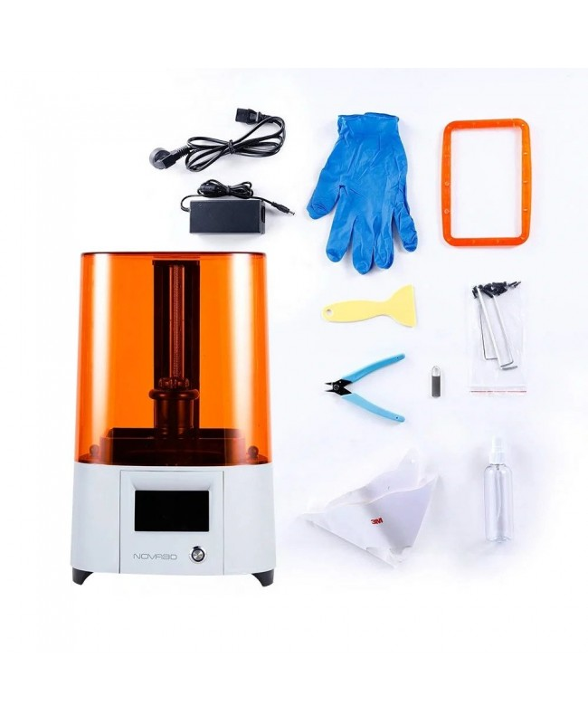 Nova3D Elfin Resin 3D Printer