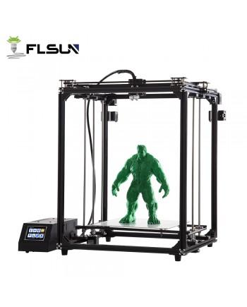 FLSUN CUBE Plus Large CoreXY 3D Printer - PREORDER