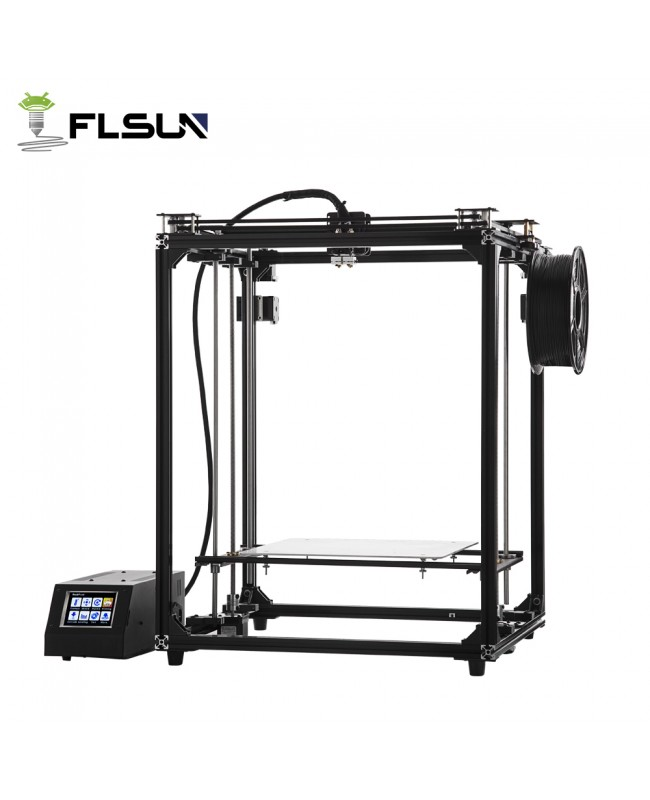 FLSUN CUBE Plus Large CoreXY 3D Printer - PREORDER