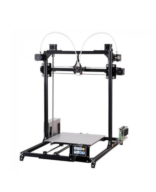 FLSUN i3 Plus Large Print Area 3D Printer Kit (DIY)