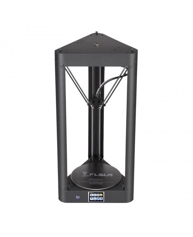 FLSUN QQ-S Large Kossel 3D Printer