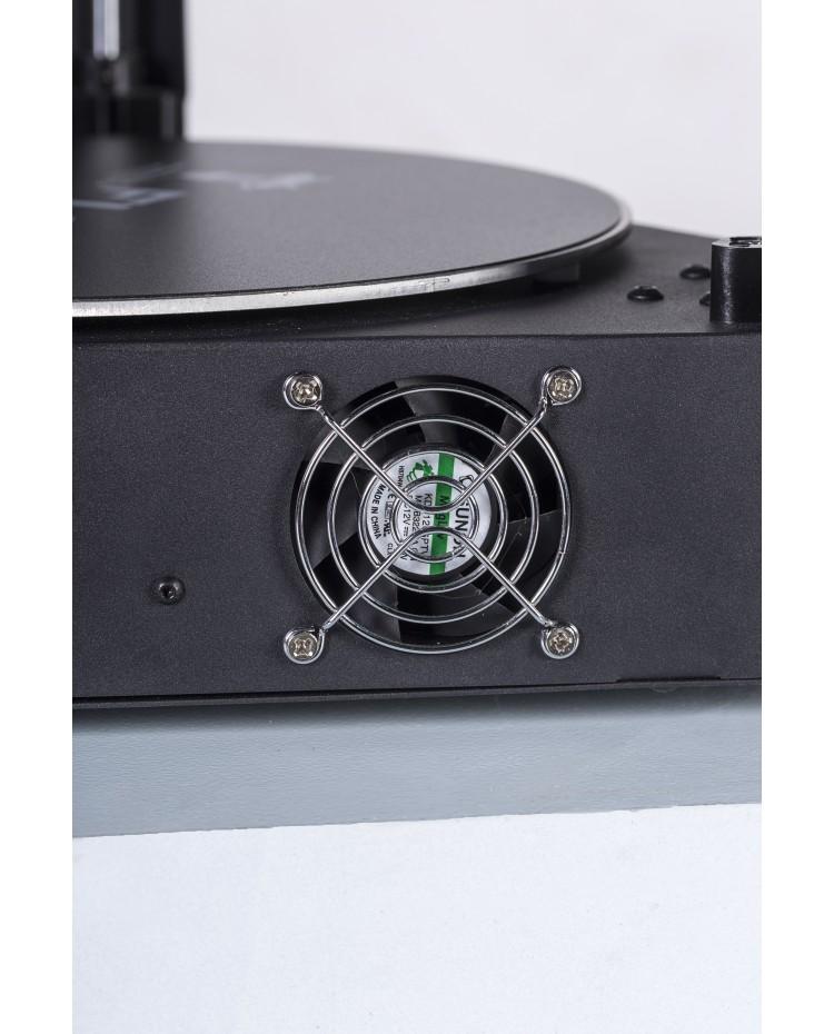 Buy Flsun Qq S Pre Assembled Large Delta 3d Printer V2 Lattice Bed Platform 24v Psu