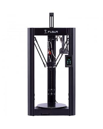 FLSun Super Racer (SR) Delta 3D Printer