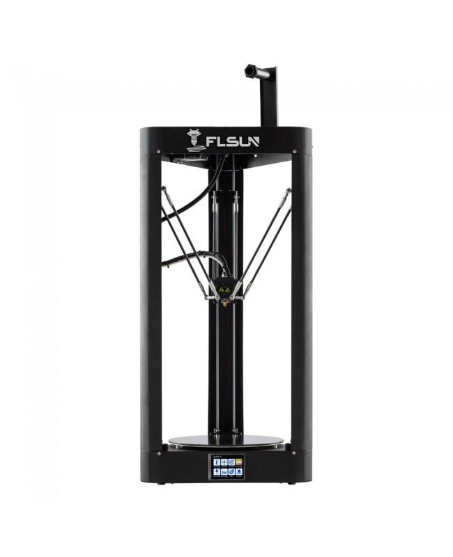 FLSUN QQ-S PRO 3D PRINTER