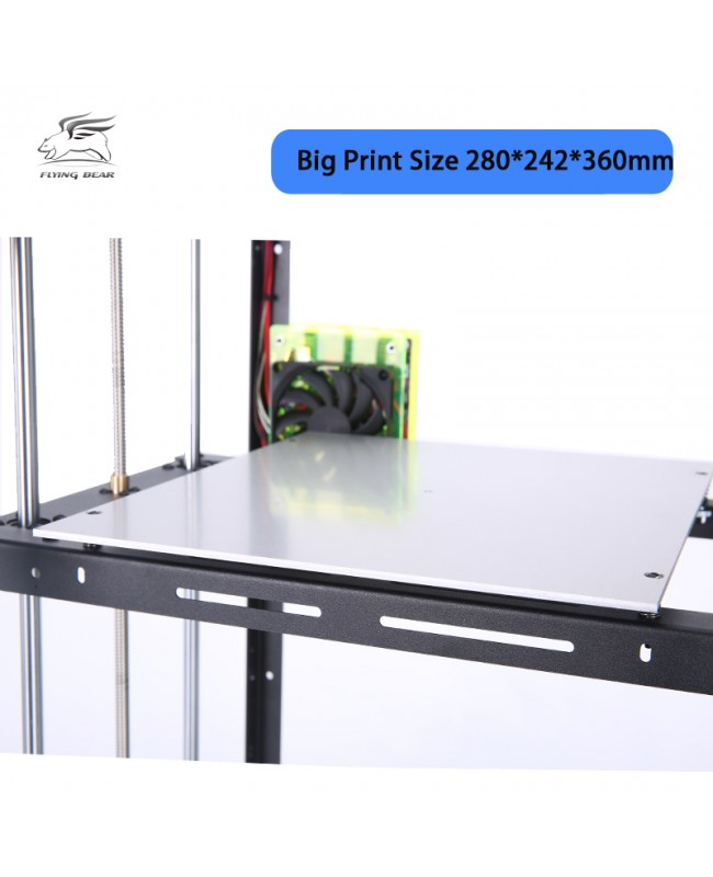 Flyingbear P905X Large 3D Printer