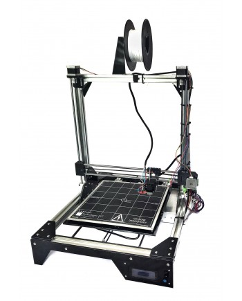 Folgertech FT-I3 Mega Low Cost Large Scale 3D Printer