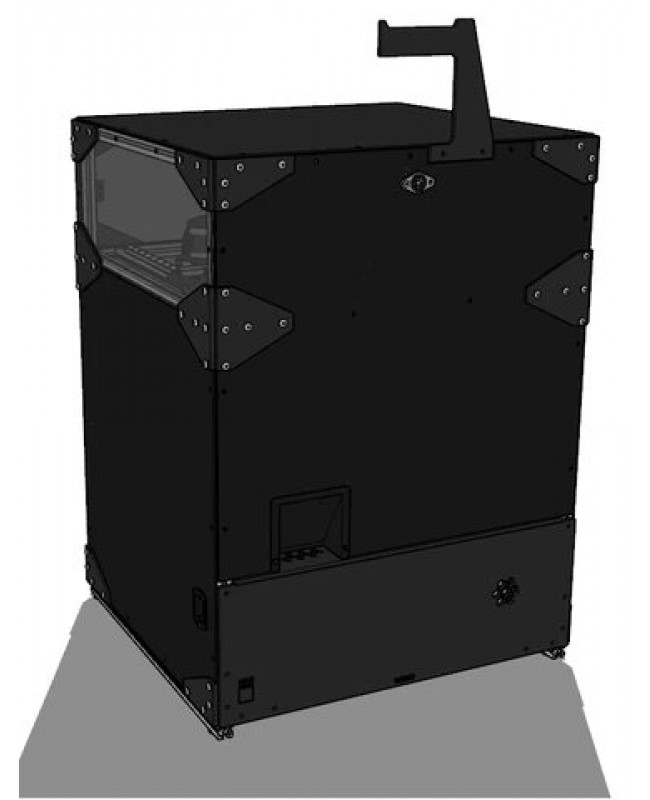 Folgertech FT-5 Enclosure Set