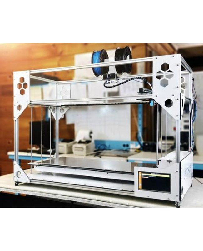 Folger Tech FT-6 3D Printer