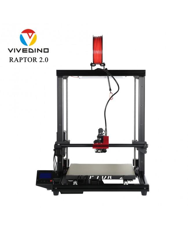 Formbot(Vivedino) Raptor 2