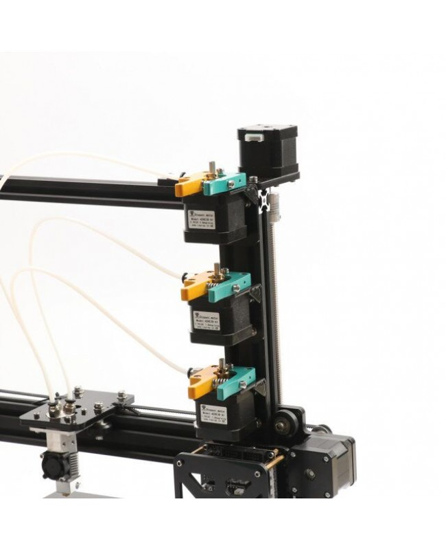 HE3D Ei3 Triple Head 3D Printer Kit