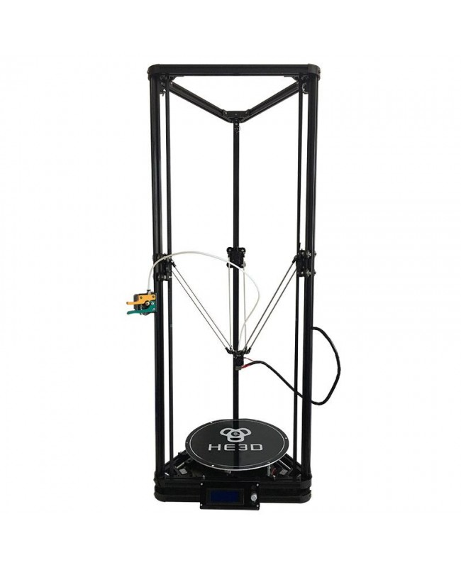 HE3D K280 Large Delta 3D Printer Kit