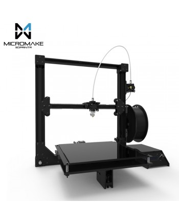 Micromake C1 H-Bot DIY 3D Printer