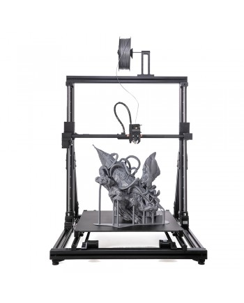 Multoo MT3S Large Scale 3D Printer