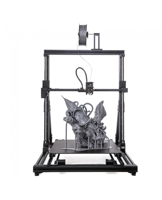 Multoo MT3S Large Scale 3D Printer