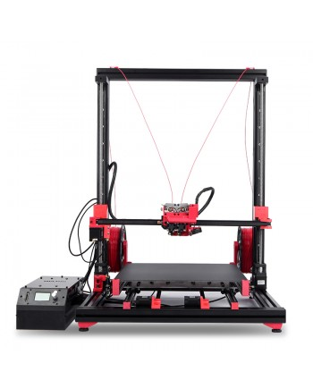 Multoo MT2 Ultra High Precision Large 3D Printer